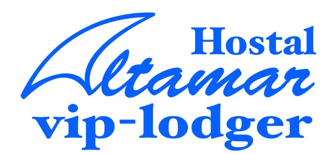 Altamar Hostal en Almuñecar Hotel económico